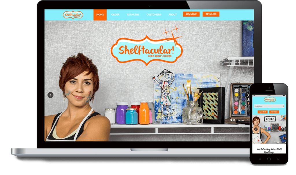 shelftacular website