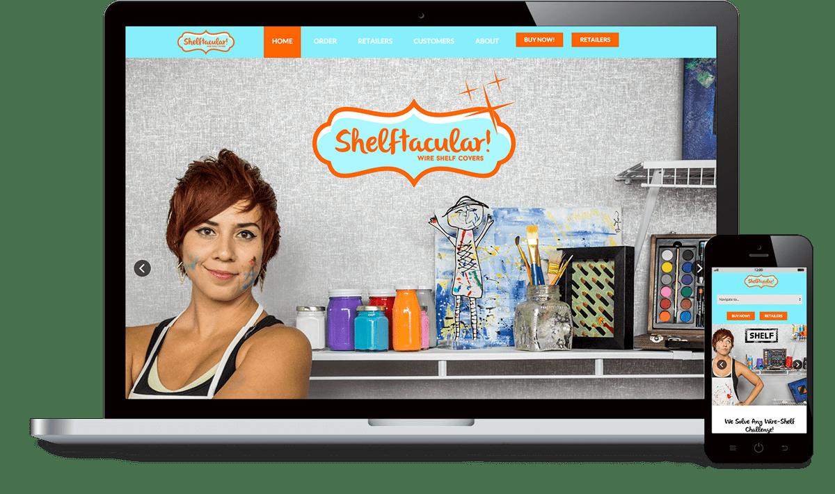 shelftacular website