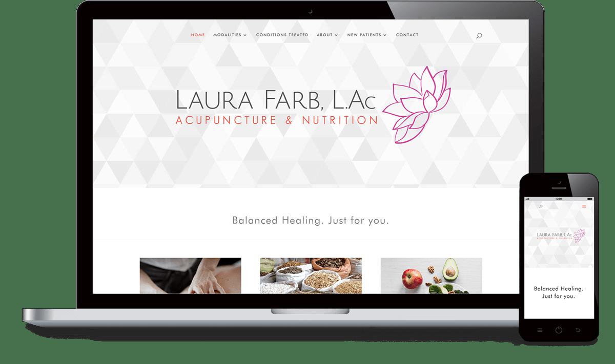 laura farb acupuncture