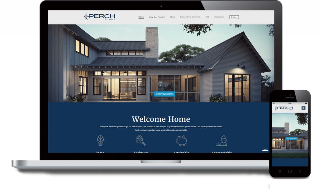 perch plans site