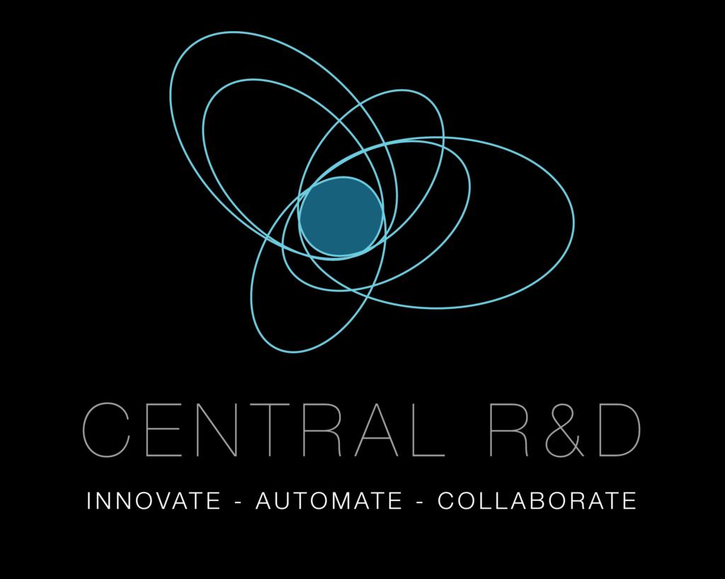 silicon labs central r&d logo design